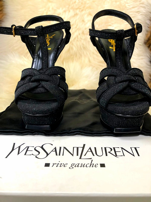 New YSL Tribute Heels
