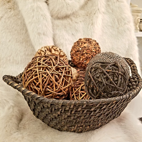 Decorative Basket