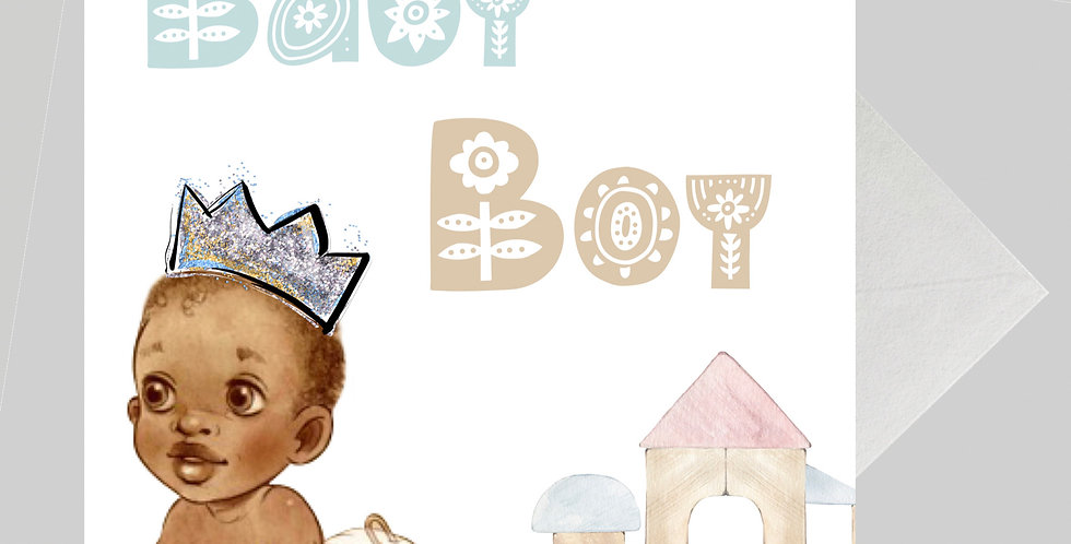 New Born Baby Boy - NB06 S