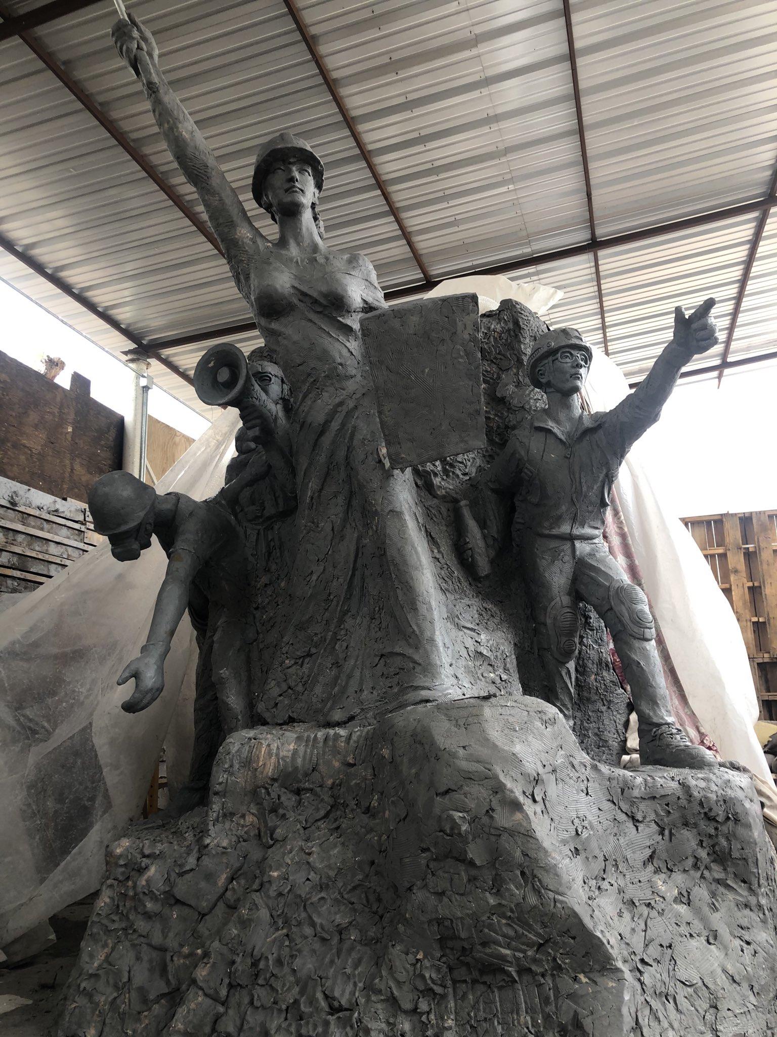 香港雕塑建设图片 (46)