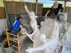 香港雕塑建设图片 (48)
