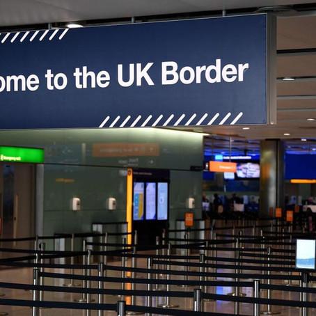 英國會唔會對BNO Visa落閘?幾時會落閘?