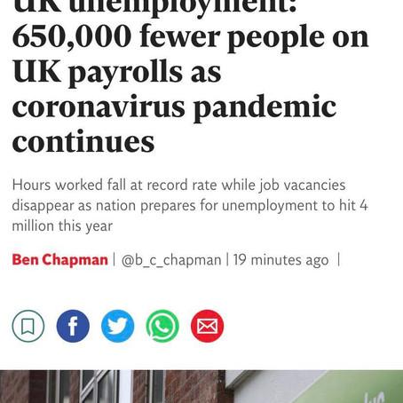 疫情下的英國