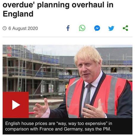 突然間人人都睇英國樓