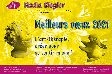 Nadia Siegler Educatrice spécialisée