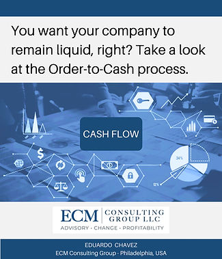 Order-to-Cash_EBook_ECM Consulting Group