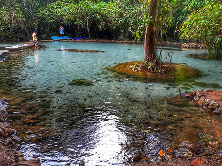 4 Underrated Sights in Surat Thani