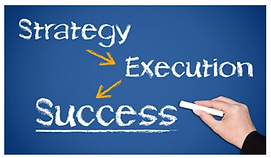 Finance Transformation Services and strategy