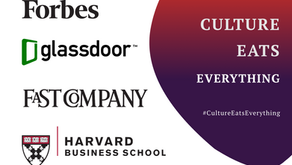 See what Forbes, FastCompany, Harvard Business Review and Glassdoor have to say about Culture.