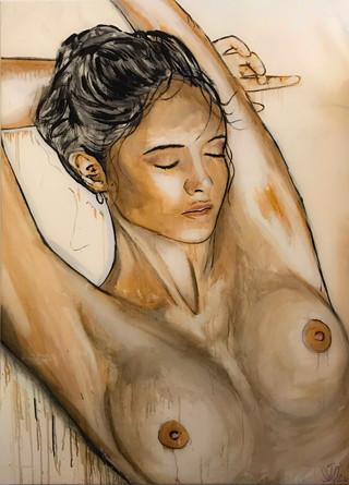 Naked Girl