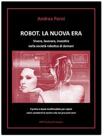 Libro Robot La Nuova era