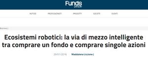 clicca il banner per leggere l'articolo completo su Funds People