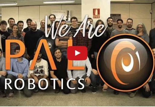 Intervista: PAL Robotics