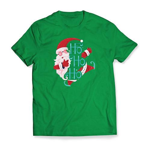 """Tricou """"Ho-ho-ho"""""""