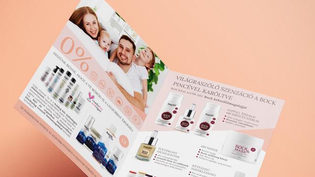 Design pliant | flyer