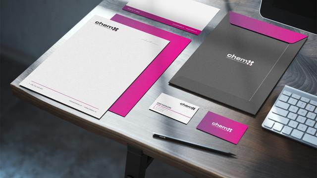 Branding, Identitate Vizuala, Logo Design