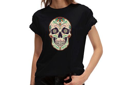 "Tricou ""Skull"""