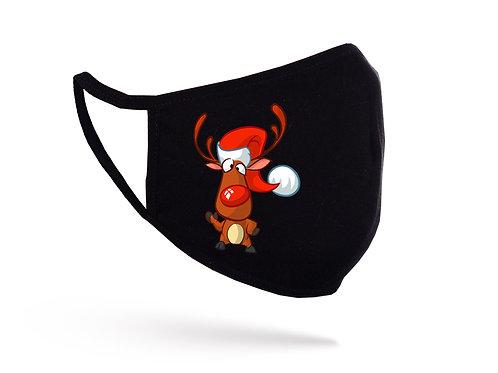 Mască Reindeer
