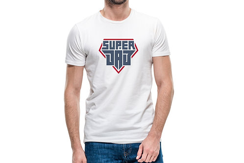 """Tricou """"Super Dad"""""""