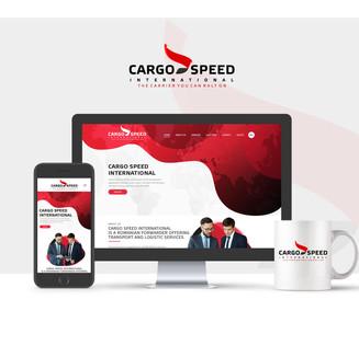 Design pagină web