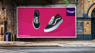 Design si print Citylight poster
