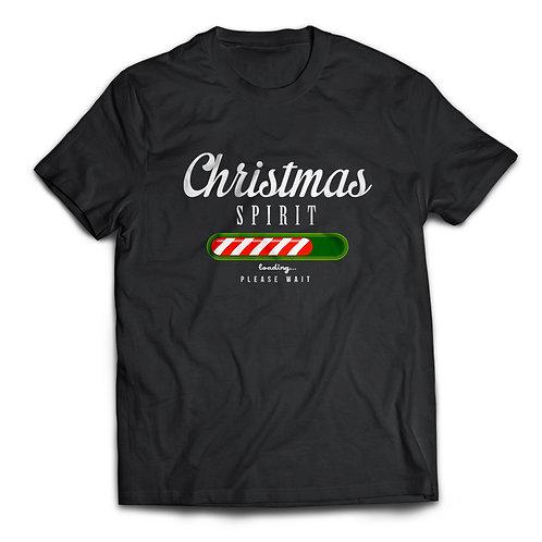"""Tricou """"Christmas Loading"""""""