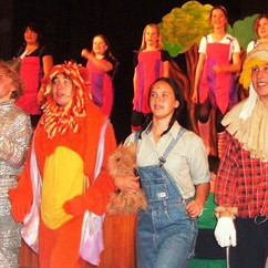 The Wizard of Oz, 2008