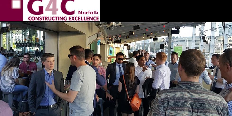 G4C Norfolk - Social
