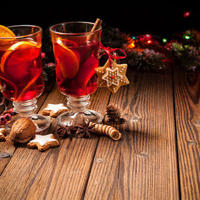 Festive Networking Event