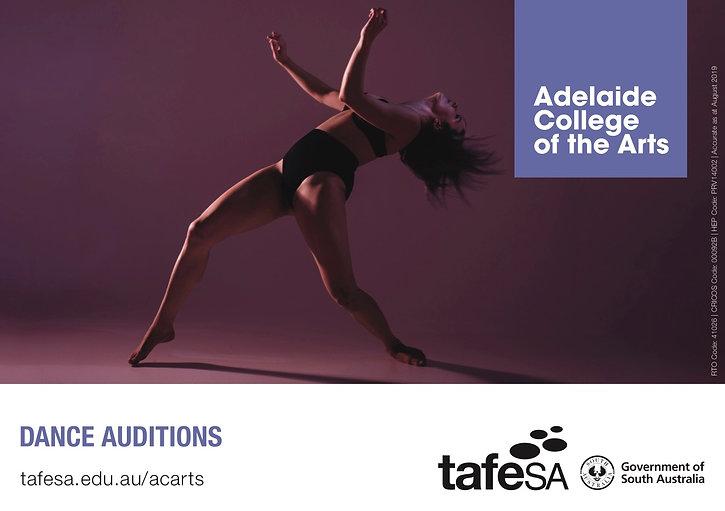 TAFESA_ACA_A5cards_Dancing_August2019PRO