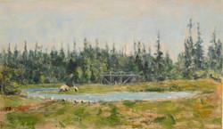 Miller's Bridge
