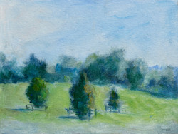 September Pasture