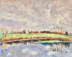 Manner Pond II