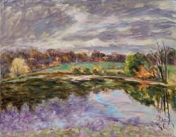Manner Pond