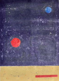 Blue Moon Gate