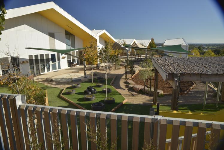 Leopold Child & Family Centre