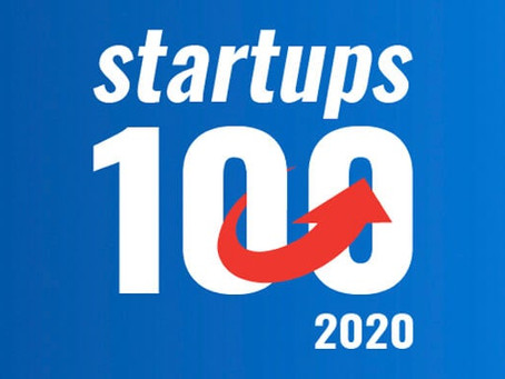 Boulevard named in StartUps100 for the second time in 2020