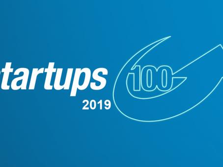 Boulevard named in prestigious StartUps100 2018