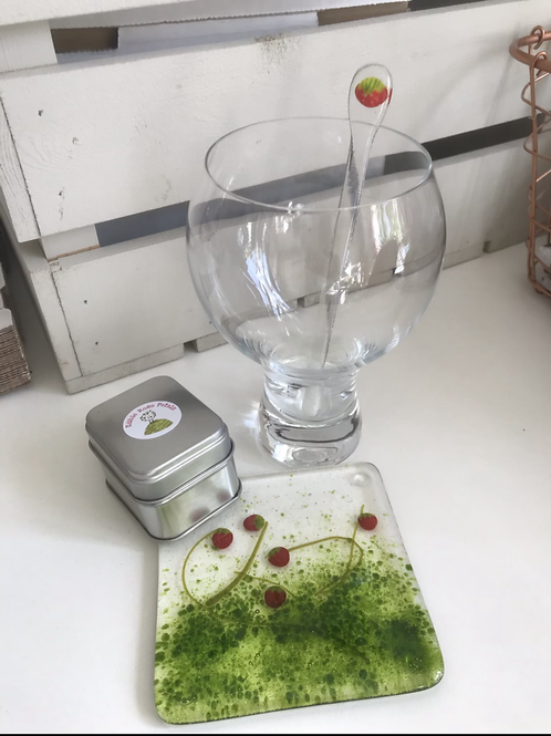 Gin Lovers Gift - Strawberry Fields