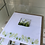 Thumbnail: Set of 4 Spring Flower Cards