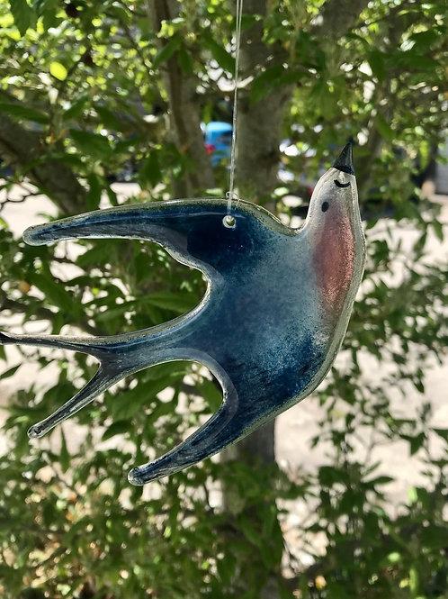 Hanging Swallow