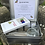 Thumbnail: Gin Making Kit with Coloured Gin Stirrers