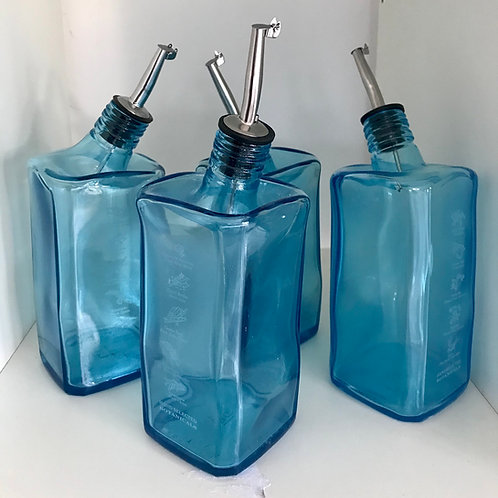 Sozzled Bottle Oil Drizzler