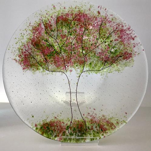 Spring Blossom Orchard Bowl