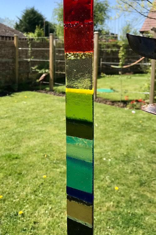 Rainbow light stick