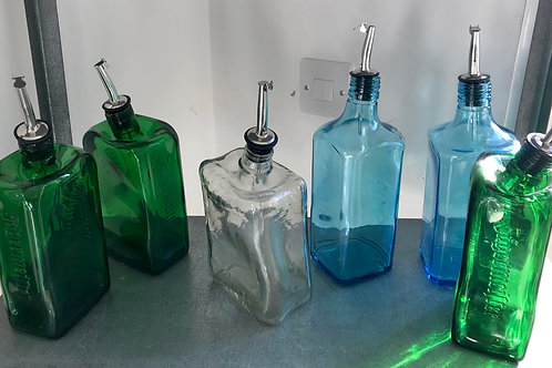 Sozzled Bottles!!