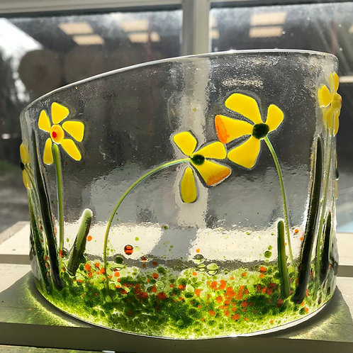 Daffodil Arc