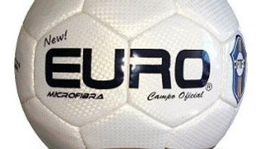 Bola De Futebol Campo Microfibra Euro CBF