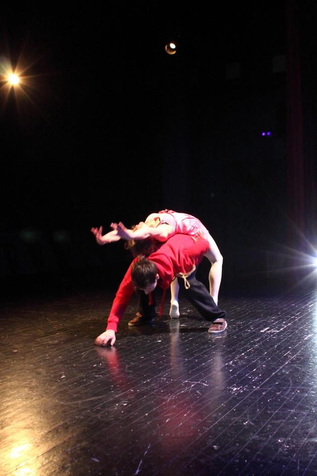 NaKa Danse