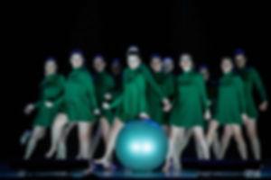 NaKa danse CND 2020 Survivor
